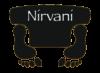 Nirvani meditation seat